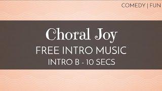 intro music 10 seconds instrumental no copyright - TH-Clip