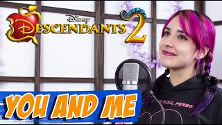 Descendientes 2 - You and Me (En Español) Hitomi Flor .ft Laharl