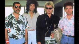 Freddie Mercury Interview with David Wigg 1986 (Remasterd audio)