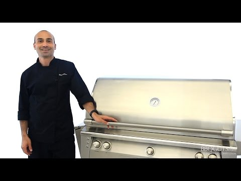 Alfresco ALXE Gas Grill Overview