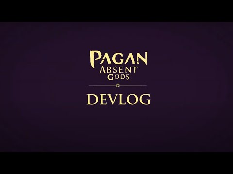 Pagan Online is Now Known as Pagan: Absent Gods