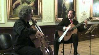 Silvestre Fonseca & Miguel Rocha: Gente Humilde (Chico Buarque)