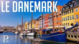 🇩🇰 Le Danemark - Documentaire Scandinave - Épisode 3 🇩🇰