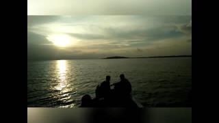 Rumor Nyanyi Butiran Debu Di Sunset Gili Trawangan