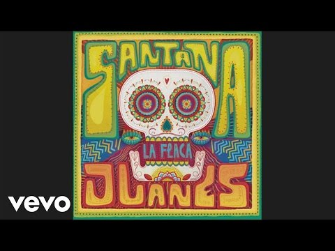La Flaca - Santana ft Juanes