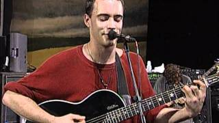 Dave Matthews Band - All Along The Watchtower (Live at Farm Aid 1995)