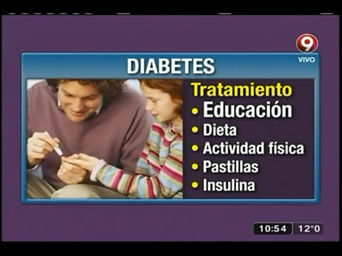 Productos utilizados en la diabetes