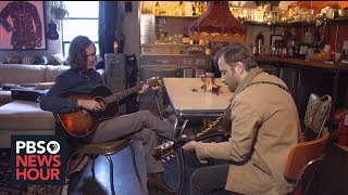 What The Black Keys' Dan Auerbach is doing in Nashville