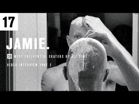 30th Anniversary Interviews: Jamie Thomas Part 2 - TransWorld SKATEboarding