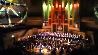 Симфонический оркестр Москвы Русская филармония.flv