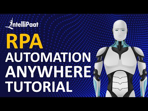 RPA Tutorial For Beginners