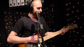 Bear Hands - Bad Friend (Live on KEXP)