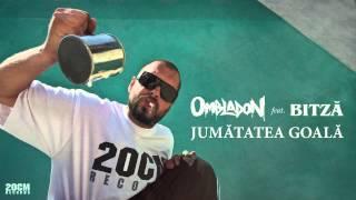 Ombladon feat. Bitza - Jumatatea goala