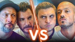CONCOURS D'ANECDOTES #4 vs MICHAËL YOUN & VINCENT DESAGNAT