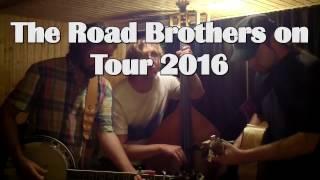 Tourauftakt                                   Herbsttour 2016