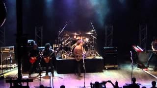 EXTREMODURO - Ama ama y ensancha el alma - Autorretrato (Buenos aires, teatro flores 10/12/12)