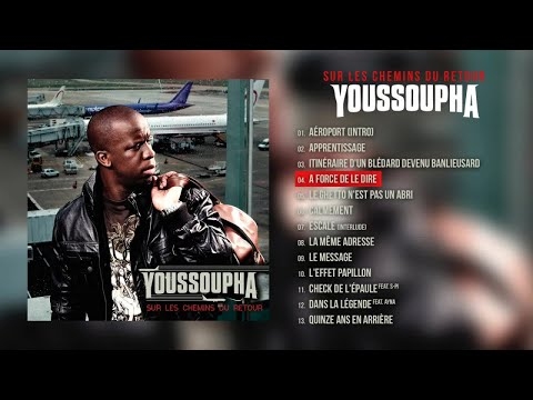 youssoupha a force de le dire mp3