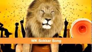 Wédéflex | WK 2010 Lied 'Laat die leeuw nie in sy hempie staan nie!'