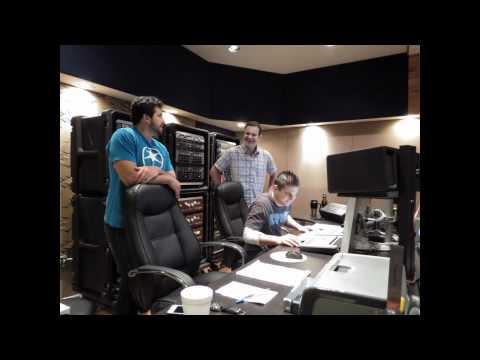 San Diego Studio Sampler CD Release Party