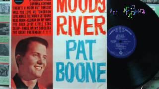 The Great Pretender - Pat Boone - 1961 -  Edição Joe Becerra