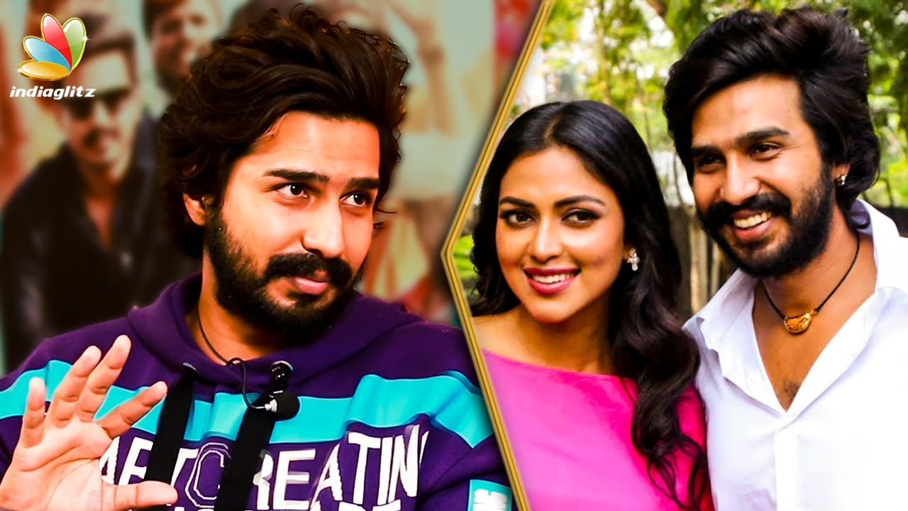 Im Sad But Also Happy About Remarriage Rumours : Vishnu Vishal Interview | Silukkuvarpatti Singam