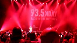 DubCNN.com: KDAY's Fresh Fest 2014 Exclusive Footage (Includes Xzibit Announcement)