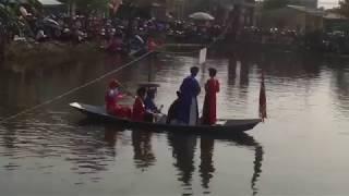 Anh hãy về quê em Thái Bình 2018