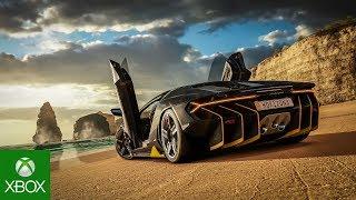 Trailer aggiornamento Xbox One X