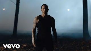 Eminem - Framed (Fanmade Music Video)