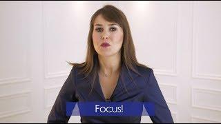 Single-Task & FOCUS! Dr. Brynn's Brain-Based Productivity Boosters