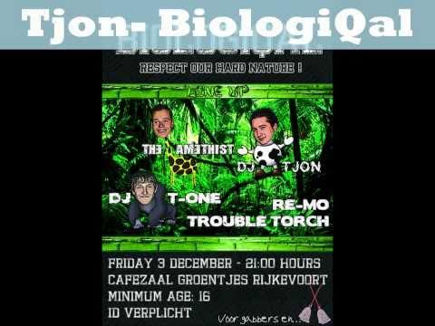 BiologiQal - hardstyle in Rijkevoort