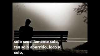 """Romeo Santos  """"SoLo"""" con letra.wmv"""