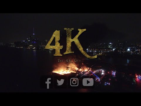 The 4K Guy: New 2018 demo featuring our best moments of Police / Fire...