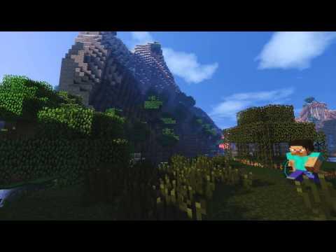 BetterGeo - a mod for Minecraft