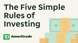 Reading a Stock Chart - Самые лучшие видео