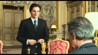 The French Minister (Quai d'Orsay) - Trailer