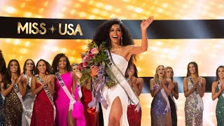 2019 MISS USA Pageant