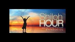 NOVEMBER 2017 SHILOH HOUR