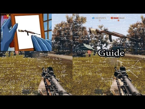 Most indepth m1/m2 carbine guide for HnG