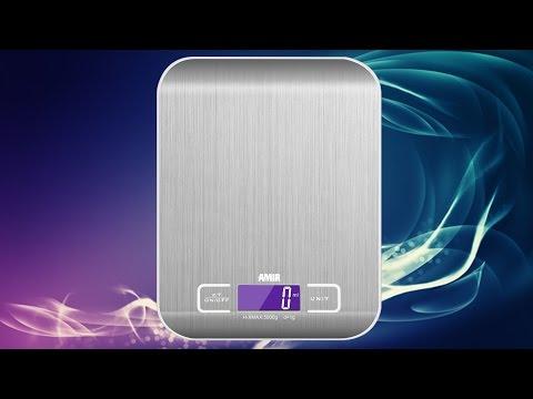Hardware - Amir Digitale Küchenwaage