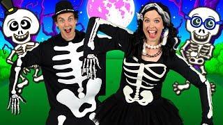 Bounce Patrol Kids - The Skeleton Dance