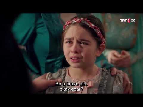Payitaht Abdulhamid Episode 39 English Subtitled