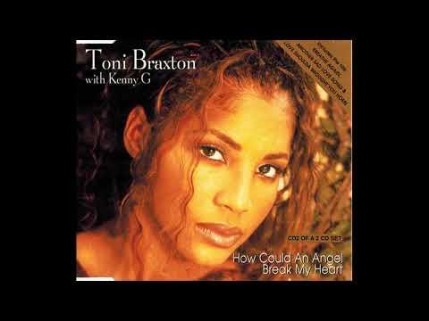 Toni Braxton - How Could an Angel Break my Heart (Karaoke/Instrumental)