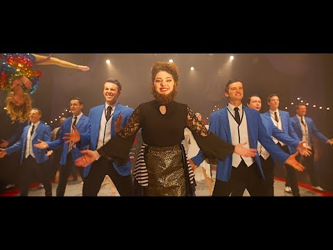 The Greatest Showman A Cappella Mashup | BYU Vocal Point & Friends - BYU Vocal Point