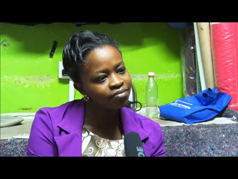 How Margaret Kiema is making it big in downtown Nairobi
