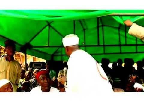Alhaji Sheikh Muyideen BelloIgbe Aye Awon Oni Tiata - Tribute To Lekinson pt.2 (Official Video)