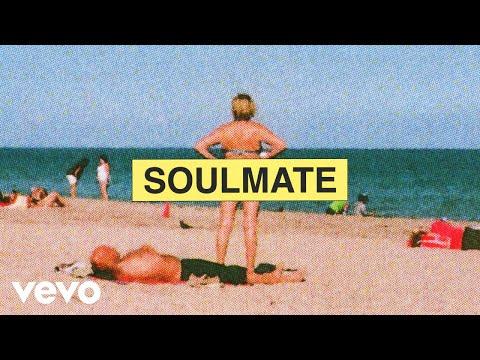 Justin Timberlake - Soulmate Cover Image