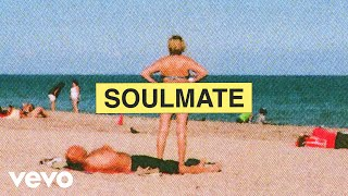NEW Justin Timberlake SoulMate Audio Video