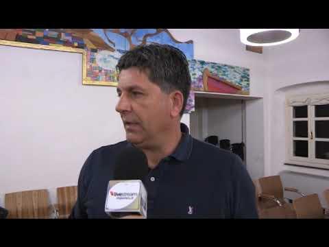 ANDORA, BILANCIO DI FINE MANDATO DI MARCO GIORDANO SU DEMANIO E AGRICOLTURA