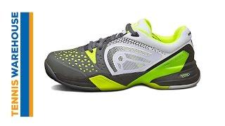 Ανδρικά παπούτσια τένις Head Revolt Pro video